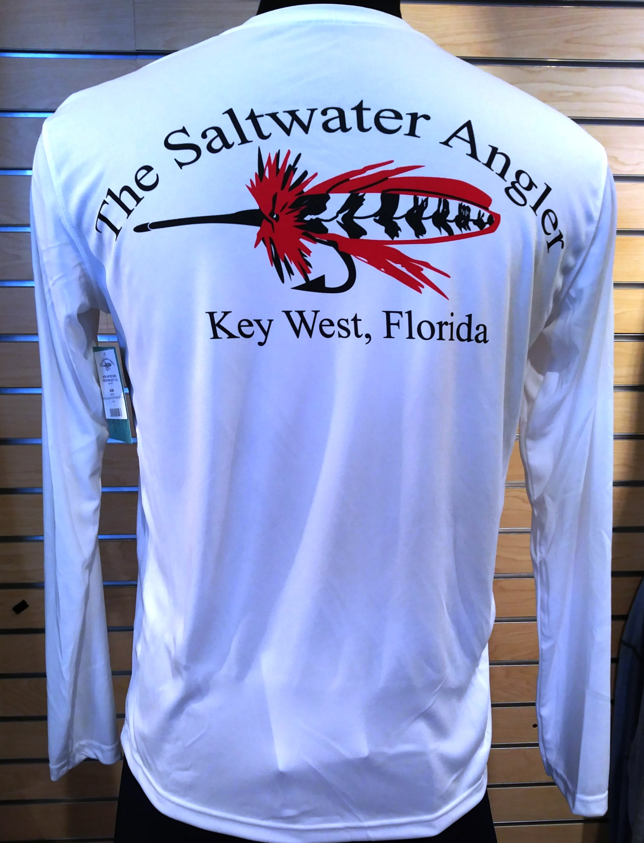 M700 SALT WATER ANGLER PERFORMANCE SHIRT 50 UPF