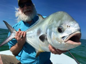 key west fishing with Saltwater Angler