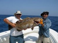 Key West fishing with Key Limey Capt Tony Murphy