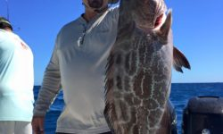 Key West Fishing with Saltwater Angler Fishing Charters
