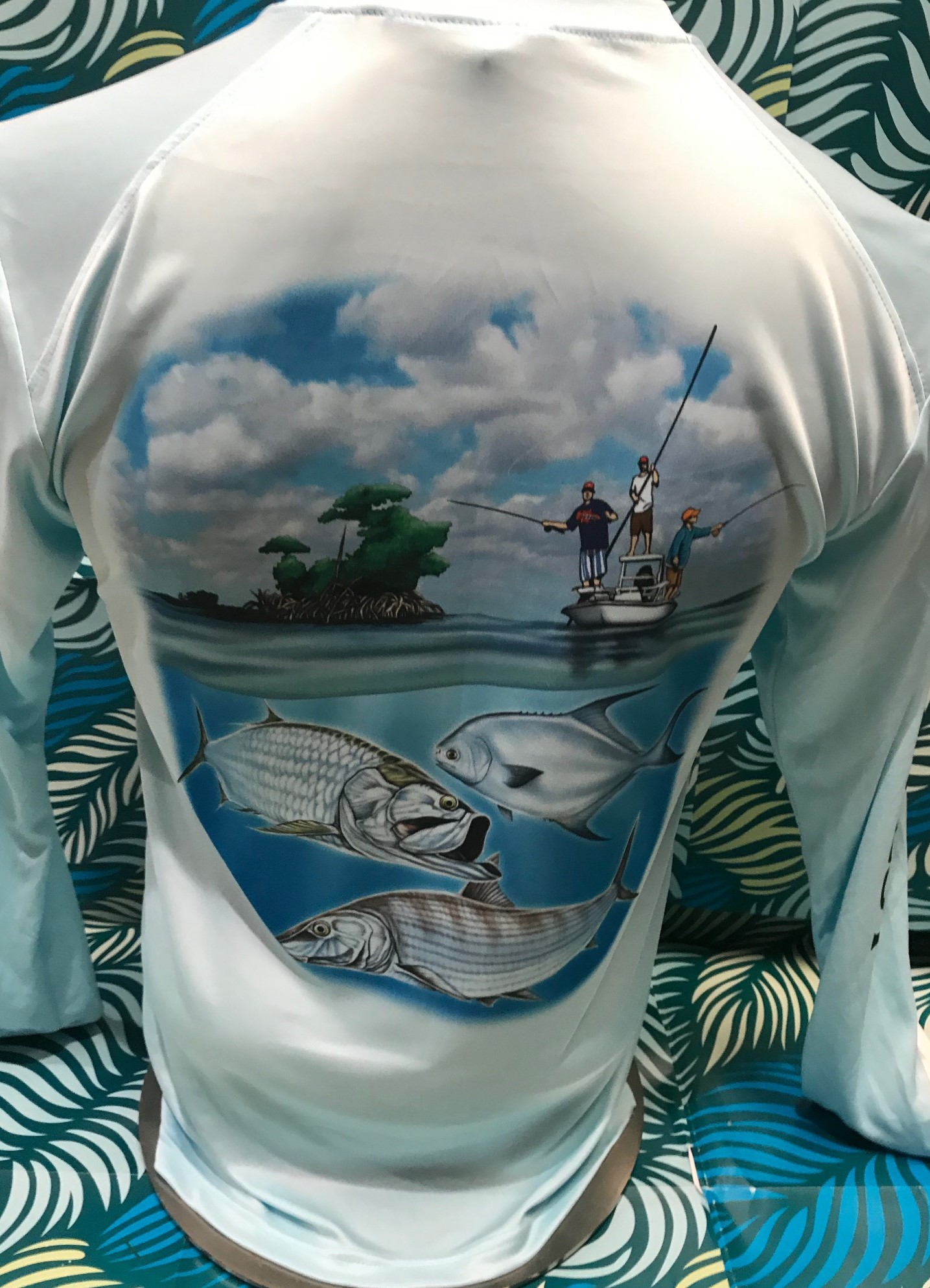 key west fishing apparel