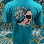 buy saltwaterangler apparel key west