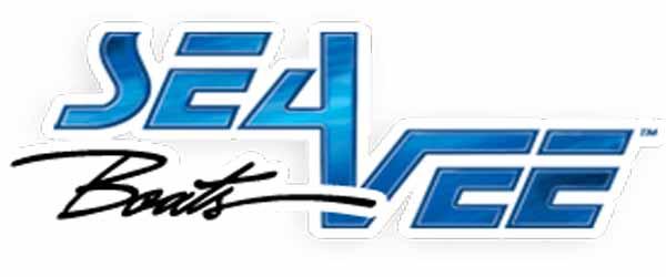 seevee boats logo