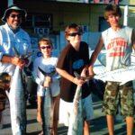 key west fishing reports