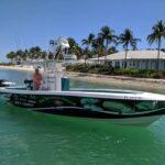 saltwater angler fishing boat tony murphy